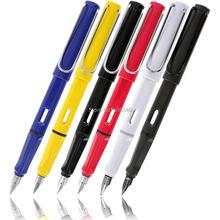 Бесплатная доставка лами сафари изысканные перьевая ручка перо ( выбор из 10 цветов ) новые цвета приходят