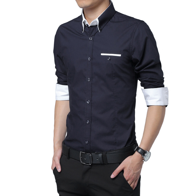 New shirt styles