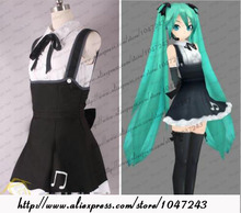 VOCALOID Hatsune Miku Cosplay Costume Any size
