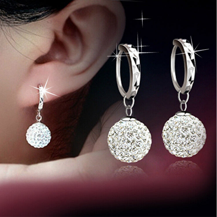 Cool  Stud Earrings For Women Jewelry Wholesale From Reliable Earring