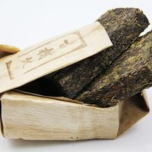 500g 2pcs China Oldest Brick Raw Pu erh Tea Super Healthy Pu erTea Ancient Tree Special