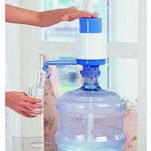 5 и 6 галлонов руководство бутылки воды кувшин ручной пресс насос для кемпинга питьевой кран