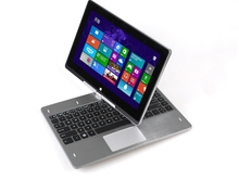 new11.6 inch laptop tablet 2 in 1 ultrathin computer,4GB/320GB intel 1037U cpu notebook pc rotating inking touch screen for gift