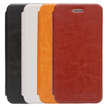 Blackview Ultra/A6 Case Leather Flip Back Cover For Blackview Ultra/A6