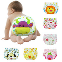 3 pieces/lot-Animal cartoon modeling Baby training pants/modeling cloth diaper pants/nappies/training underwear