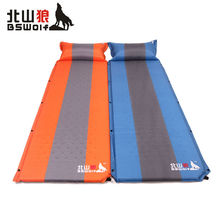 BSWolf High Quality Tent Self Inflating Mattress The Automatic Camping Air Mattress Sleeping Pad Outdoor Colchonete