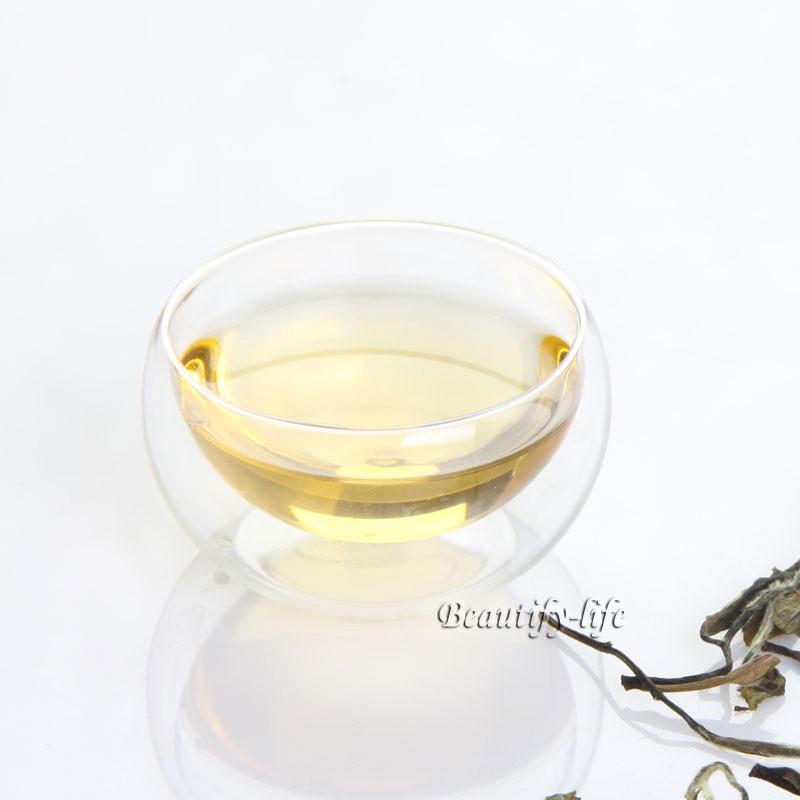Good Quality 100g Shoumei 5 years old White Tea 100 natural Anti age Tea Promotion C198