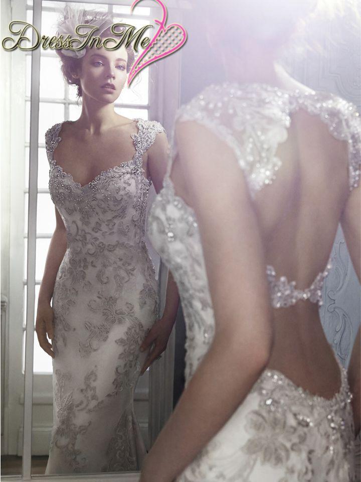 Свадебные сексуальные платья фото 94825 фотография