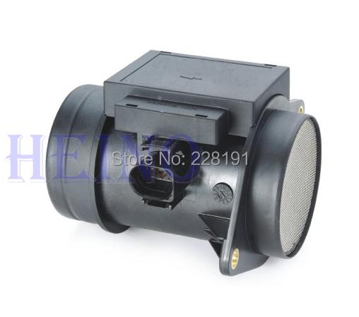 Free Shipping Mass Air Flow Sensor 7.18221.51.0(718221510)/074 906 461(074906461)/1003751/95VW12B529BA(China (Mainland))