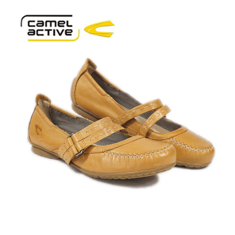 Fashion Women Leather Shoes Italian Genuine Leather Casual Women Boat Shoes Solid Buckle Strap Ladies Flat Plus Size Party Shoes(China (Mainland))