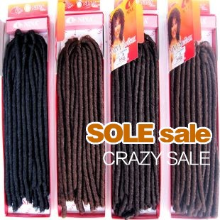 Marley Braid Hair 2015 Top Fashion Curly Synthetic Extensions Soft Dreadlocks Twist Hair Dirty Braid Reggae Wig Extension Africa(China (Mainland))