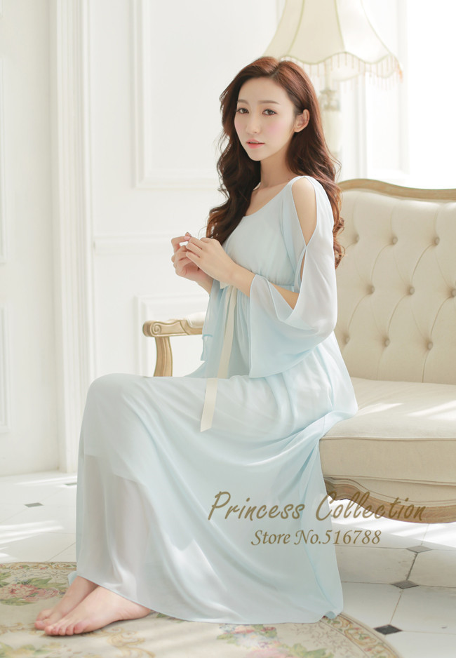 Aliexpress.com : Buy Free Shipping Chiffon Modal Princess ...