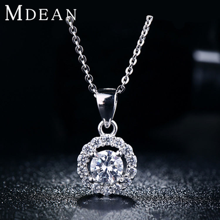 Fashion Silver Filled Jewelry Vintage Slide Necklaces & Pendants for Women Round Crystal Jewelry Bijoux Femme Accessories ASN001(China (Mainland))