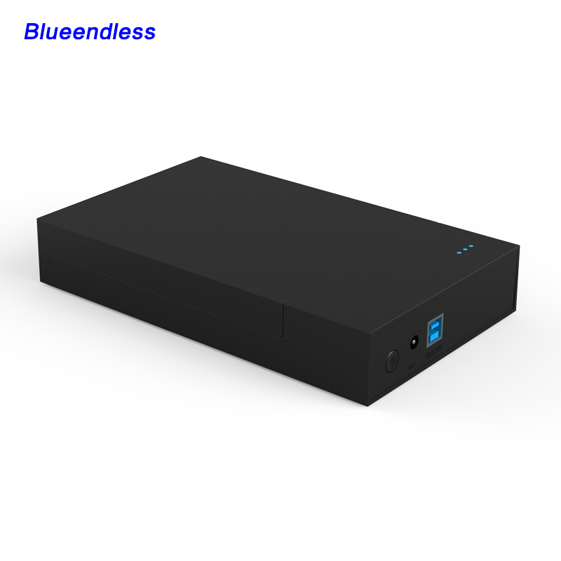 2016 Sale Hd Externo Super Fast Reading Speed Usb 3.0 Hdd Enclosure Screwless With 6gbps Caja Externa 2.5 Disco Duro Sata Mr35t(China (Mainland))