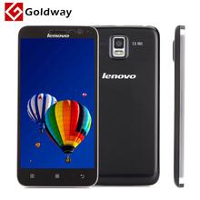 Original Lenovo A806 A8 Octa Core 4G Mobile Phone MTK6592 Android 4.4 2G RAM 16G ROM 13MP 5.0'' IPS 1280X720 FDD LTE(Hong Kong)