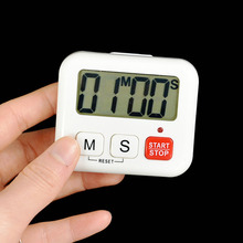 Buy Kitchen Clock Timer Cooking 99 Minute Digital LCD Sport Countdown Calculator CS-029 for $2.80 in AliExpress store