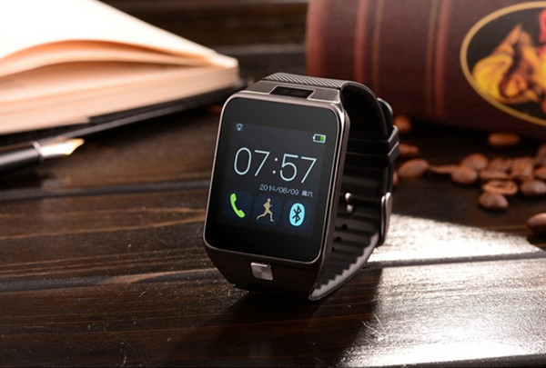 Cindy Bluetooth Smart Watch V8 WristWatch watch mobile ...