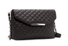 New 2015 fashion brand for Women Messenger bag Small Crossbody chain bag woman handbag designer PU women leather handbags(China (Mainland))