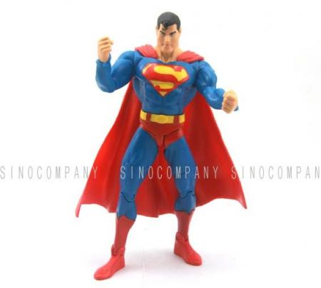 DC Direct Superman Series Action Figure Series 1 Boys Toy Gift 2003 7 SUPERMAN<br><br>Aliexpress