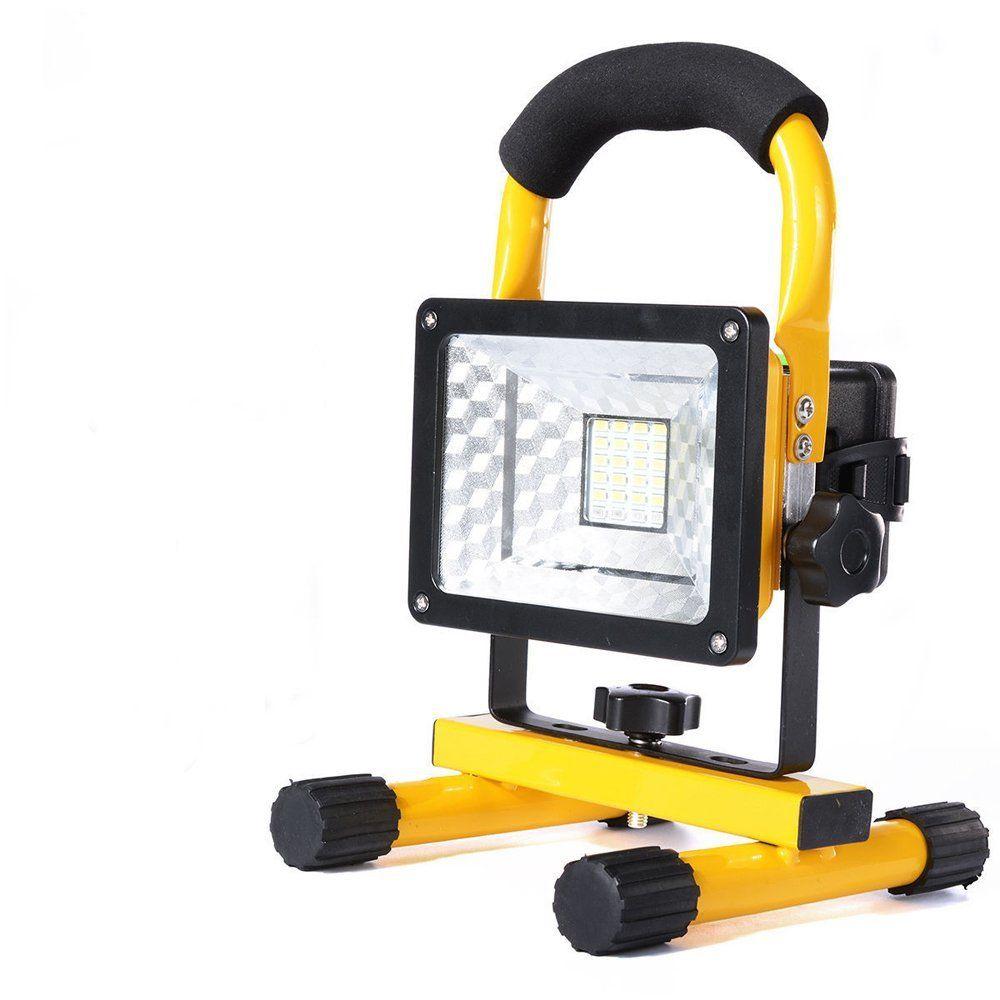 Aliexpress.com : Buy Portable 10W 12V LED Flood Work Light