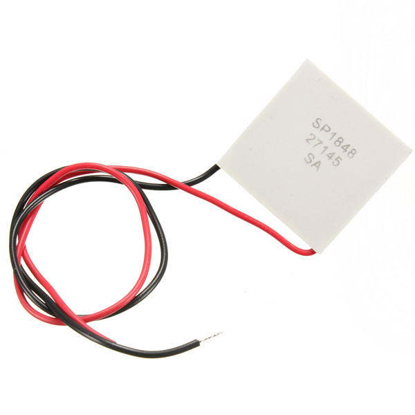 New 40 * 40mm Thermoelectric Power Generator High Temperature Generation Element Peltier Module TEG High Temperature 150 degree(China (Mainland))