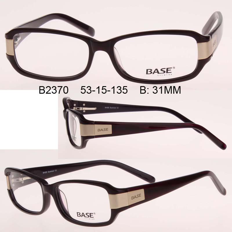 Best Designer Eyeglass Frames 2015 : New 2015 Fashion Retro Brand Designer Popular Men frame ...