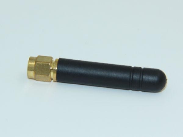 Резиновая антенна 2.15dbi 433 мгц малый размер антенны для беспроводной связи