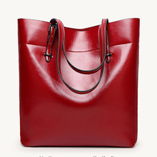Quinta Лачи женщины сумку 2017 мода женщин бренд плеча сумки высокого качества натуральной кожи масло воском женщин повседневная сумка мешок(China (Mainland))