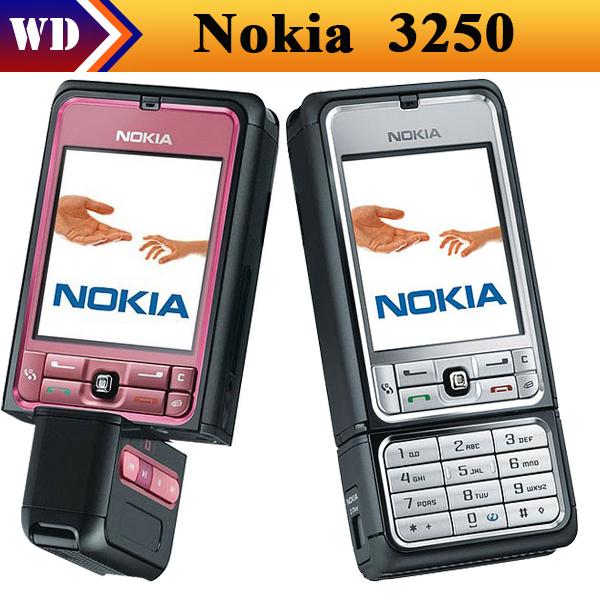 Nokia 3250 Автоответчик Скачать