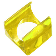 Yellow E3D V6 Plastic durable Cover Shell Case for 30x10 Cooling fan 3D Printer Extruder DIY