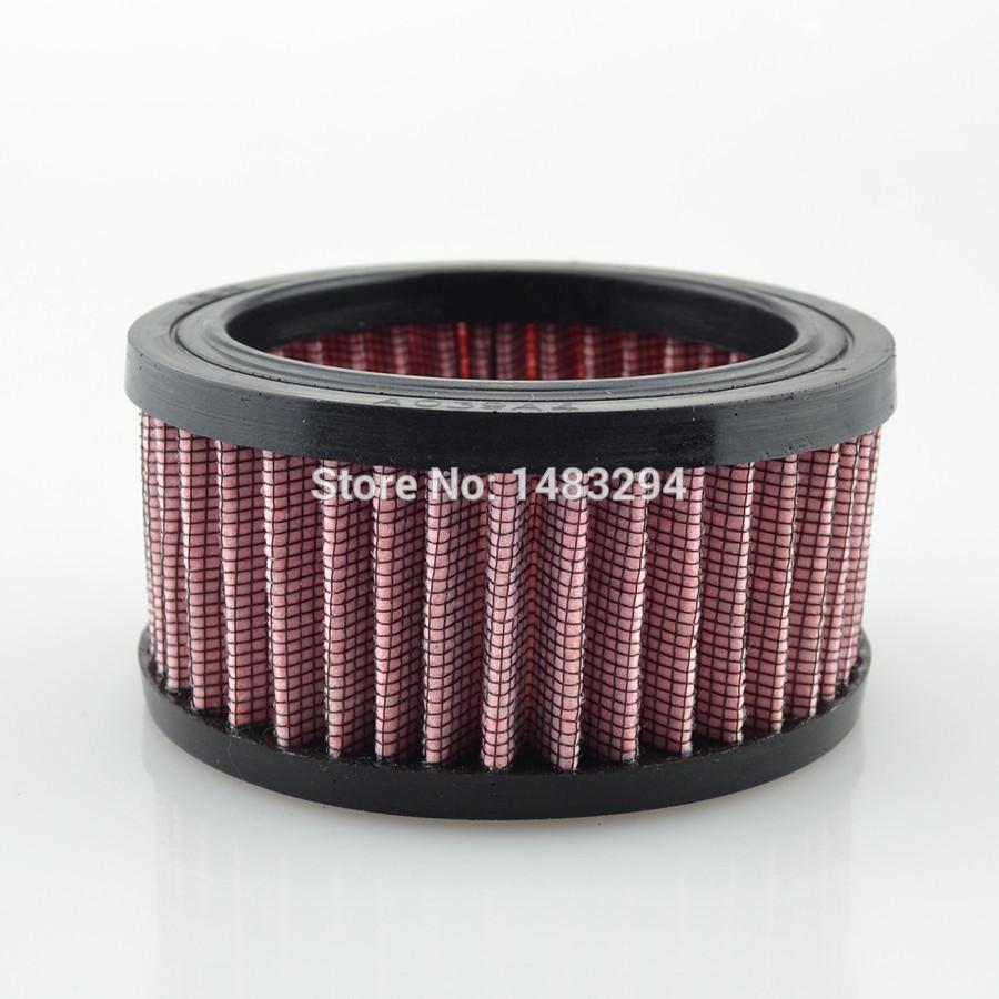 Воздушный фильтр воздухоочиститель замена фильтр для грубый ремесла воздухоочиститель подходит для Harley спортстер XL883 / 1200 04' -