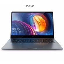 Xiaomi Notebook Laptop Pro 15.6 Intel Core I5/I7 8G/16G Ram 256 GB SSD Windows 10 2G DDR4 2400 1920x1080 Nhận Dạng Vân Tay(China)