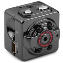 Sport Spy HD 1080P 720P High Efficiency Mini Camera SQ8 DV Video Recorder Infrared Night Vision Digital Camera Recorder(China (Mainland))
