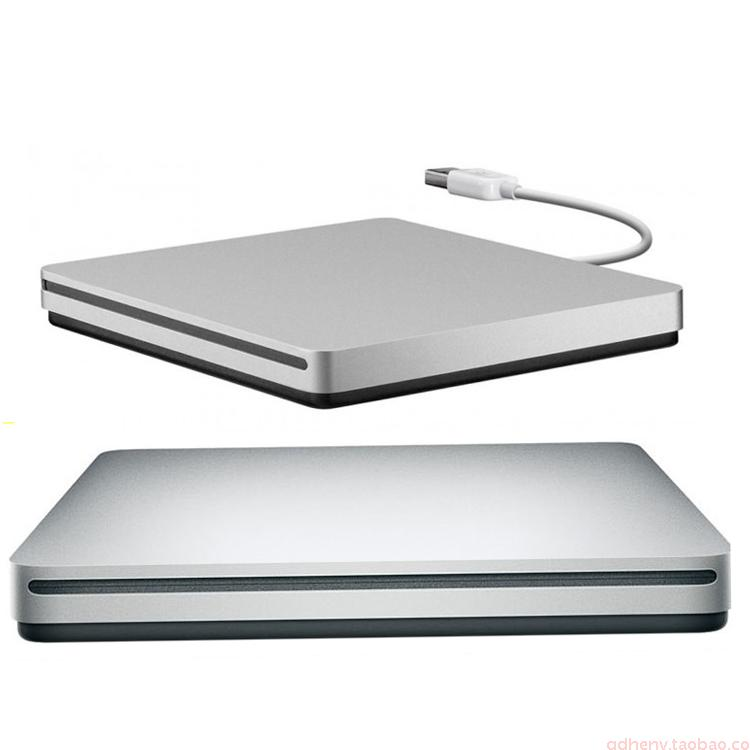 for Asus Dell HP Acer Ultrabook Slot-in USB 3.0 External Blu-ray 6X 3D Dual Layer BD-RE DL BDXL Bluray Burner Slim Optical Drive(China (Mainland))