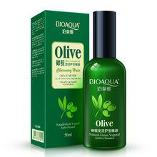 Olive Oil Одноразовые Кондиционер, Чтобы Улучшить Завивают Сухие Волосы Хвост Сплит После Жесткой Цвет Волос Защиты Окрашенных Волос Нефти(China (Mainland))