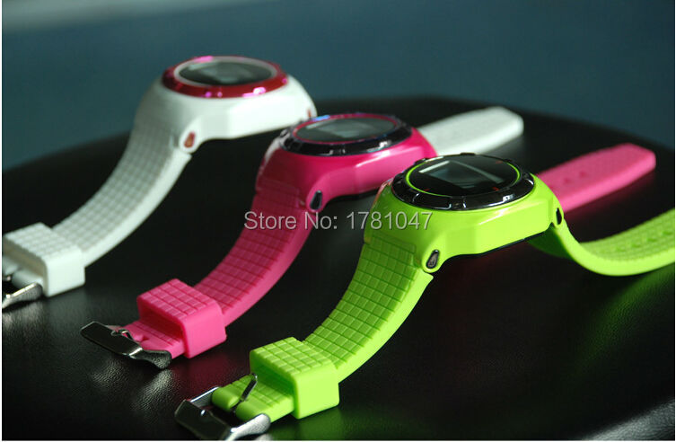 Hot selling! Children Smart phone watch with GPS Tracker/Remote Listening/Alarm Android/IOS system(China (Mainland))