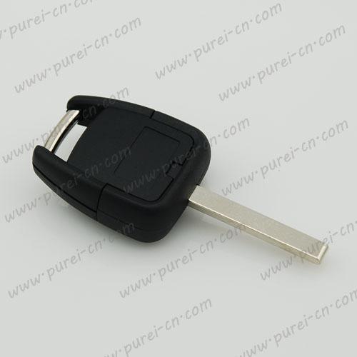 Opel remote key shell HU100 blade 2 buttons<br><br>Aliexpress