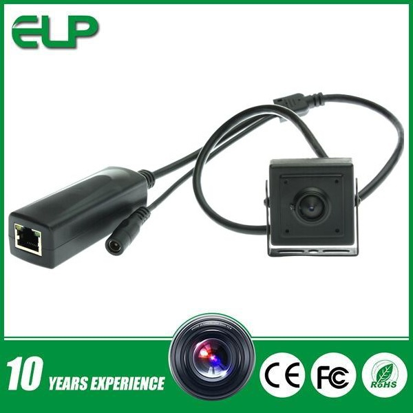 Камера наблюдения p2p Onvif 720p hd poe IP/elp/ip1891/poe/mic ELP-IP1891-POE-MIC asecam hd 720p cctv infrared ip camera 48v poe black bullet metal waterproof outdoor onvif webcam security surveillance p2p