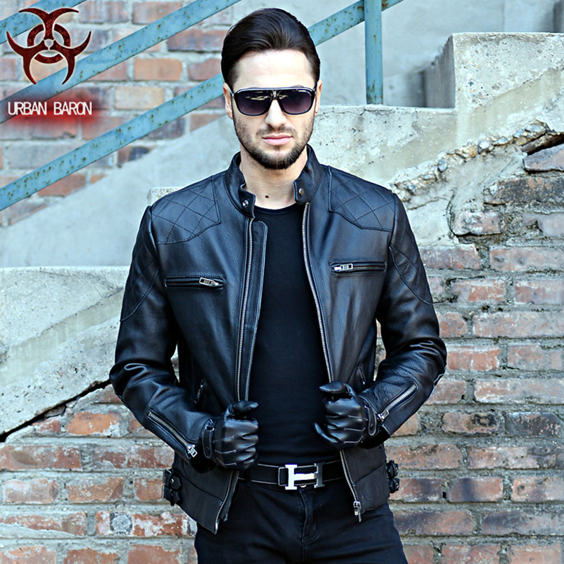 Buy 2016 New David Beckham Jacket Male