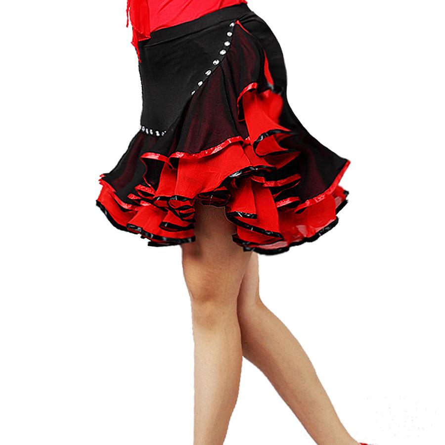 Юбка Танцевальная