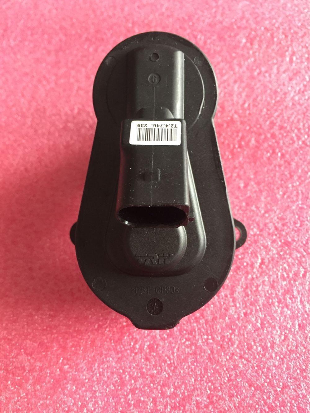 6 / 12 Electronic Brake Wheel Cylinder Motor For VW Tiguan CC Passat B6 B7 Seat Alhambra 3C0 998 281 A+3C0 998 281 B 32332267