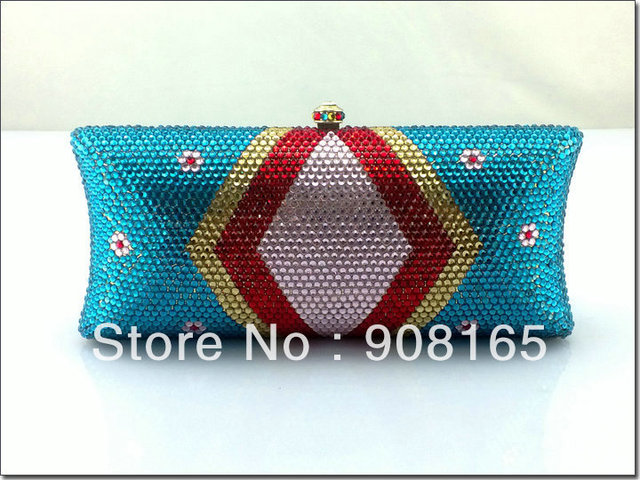 bag 2013,new crystal clutch bags,women luxury fashion designer bags.free shipping wholesale