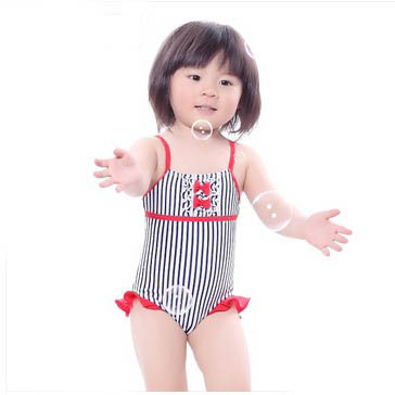 Hot sale cute girls/child set one pieces swimming wear childrens Swimming Costume New kids beach wear/ surfing/ swimming suit<br><br>Aliexpress