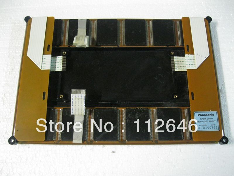 PLASMA LCD SCREEN DISPLAY FOR M400F720BDT52 2 month warranty(China (Mainland))