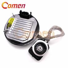 81107-75020 8110775020 D4S D4R Xenon Headlight Ballast Module Lexus GS RX270/350/450H LX450D/460 Toyota Aurion Camry Noah - Shenzhen CHAP Co., Ltd store