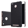 Nillkin phone bag case for xiaomi redmi 3 pro redm3s 3 s pc case hard plastic