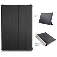 Leather Stand Cover for Lenovo S6000 10.1 inch case Tablet PC For Lenovo idea tab S6000 10.1″ case with power nap function
