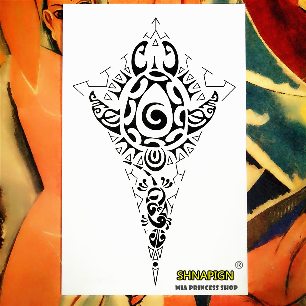 Popular Sleeve Tribal Tattoos-Buy Cheap Sleeve Tribal ...