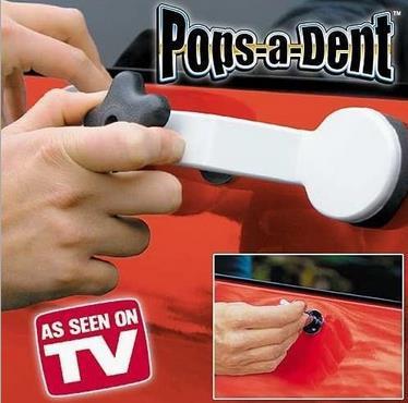 Стайлинга автомобилей охватывает Ущерб Ремонт Removal Tool Клеевой Пистолет DIY Краски уход за Автомобилем Инструменты Для Ремонта Комплект fix it pops дент AY186-FX