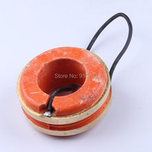 SIZE:4#54X106mm Slip ring for generator(China (Mainland))